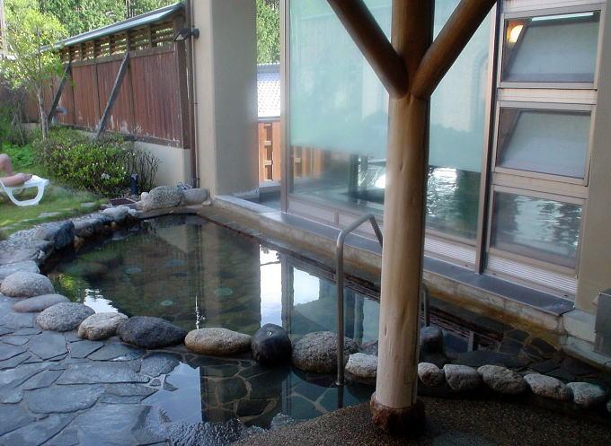 大山田温泉 さるびの【温泉 ...